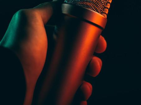 Grabación de Voz; Cerca o Lejos del Micrófono?