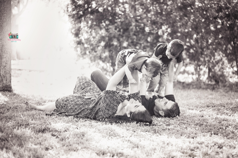 צילומי משפחה