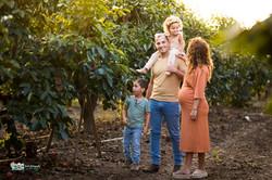 צילומי הריון ומשפחה