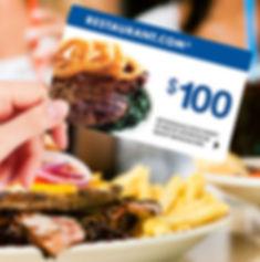Restaurnat Gift Cards systems,Aloha POS,ncr