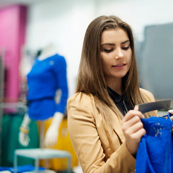 Apparel Point of Sale System