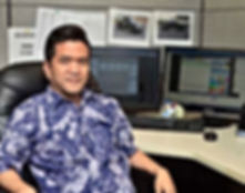 Hawaii Network Support DataNet Pacific