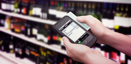 mobile pos,ncr counterpoint,cpmobile,ipad pos, retail point of sale systems