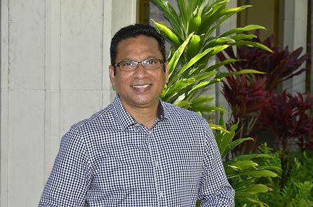 Francis Tulu, President.JPG