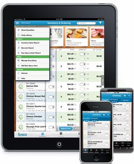 Inventory Control Software for Hawaii Restaurants