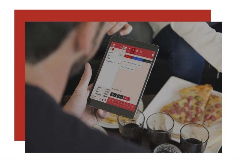 iPad Restaurant POS System by CompuTant Hawaii