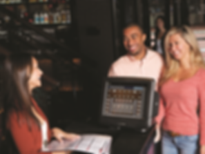 restaurant reservation systems, guest management software,open table,aloha pos