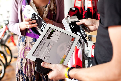 ipad pos for retail,counterpoint mobile pos,retail software,software for retail