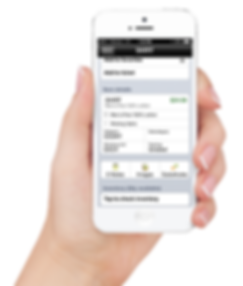 mobile inventory app,counterpoint inventory software,ncr,pos,radiant pos