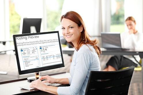 QuickBooks Accounting Interface to Aloha POS