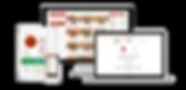 online-ondering-restaurant iTab POS.png