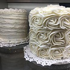 "6"" Occasion Cake"