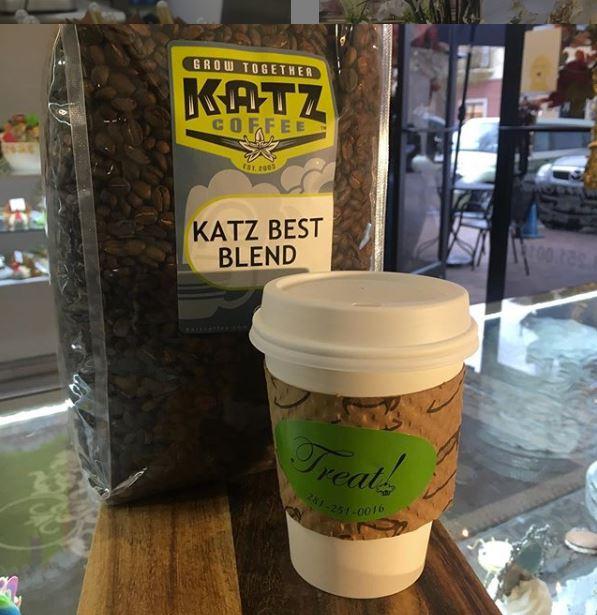Katz Famous Coffee