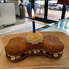 Bone Cake