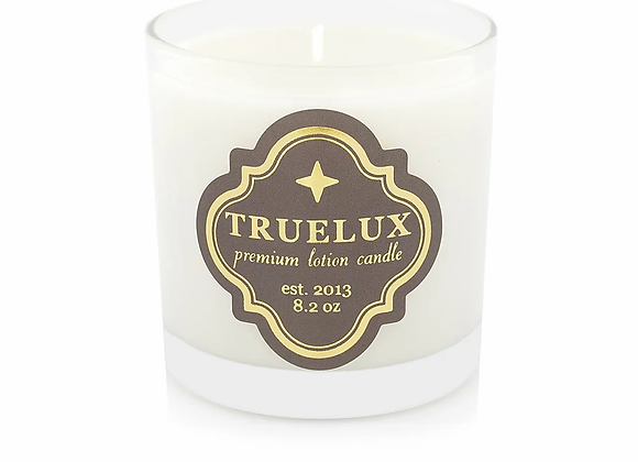 Cactus Flower Truelux Lotion Candle