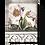 Thumbnail: Hellebores Sid Dickens Memory Tile
