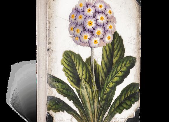 First Bloom Sid Dickens Memory Tile