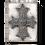 Thumbnail: Ancient Cross Sid Dickens Memory Tile