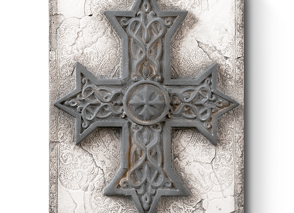 Ancient Cross Sid Dickens Memory Tile