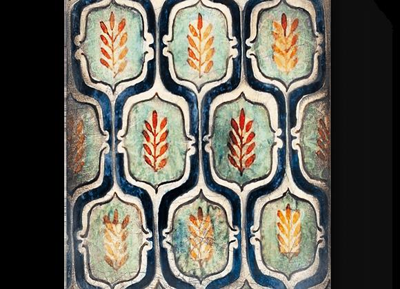 Bountiful Sid Dickens Memory Tile