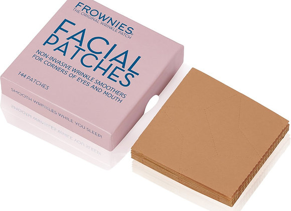 Frownies Facial Patches for Corners of Mouth and Eyes