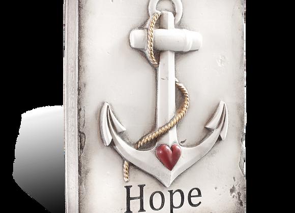 Hope Sid Dickens Memory Tile