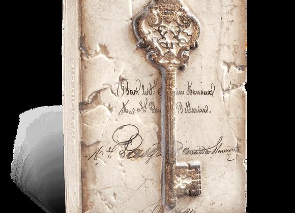 The Key Sid Dickens Memory Tile