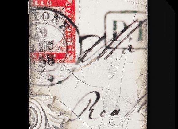 A Forgotten Letter Sid Dickens Memory Tile