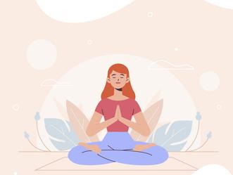 Reprise activité Yoga