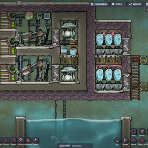 Electrolyzer #4