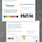 Guidewire Brand Identity Guidelines Handbook