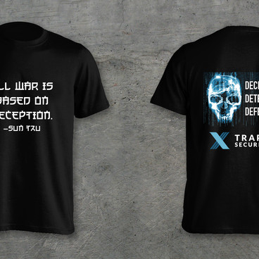 TrapX T-Shirt
