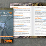 Riverbed User Conference Guide