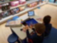 Tagplus social network for kids, Smart clicker for kids, Kids social media