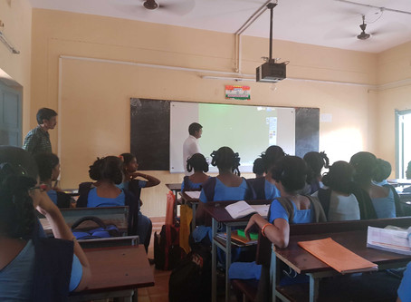 Why Smart Boards Are Not Making Classrooms Smart?