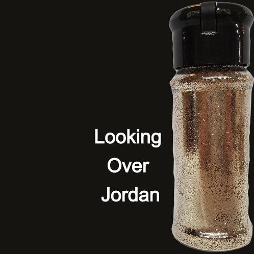 Looking Over Jordan