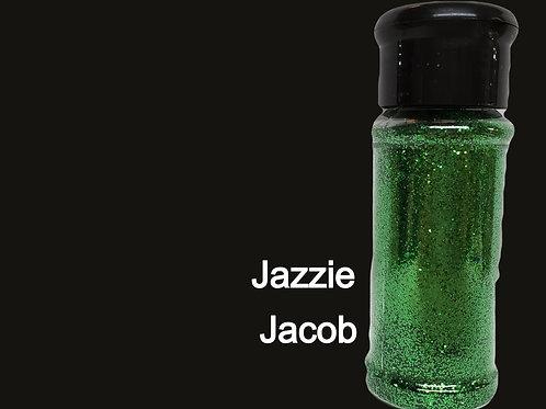 Jazzie Jacob