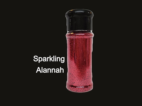 Sparkling Alannah