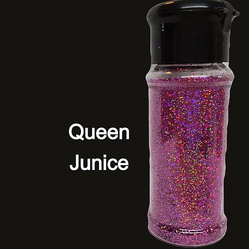 Queen Junice