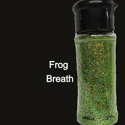 Frog Breath