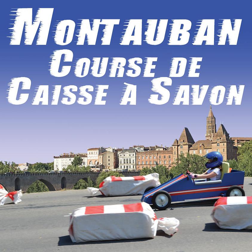 Course Caisse à Savon