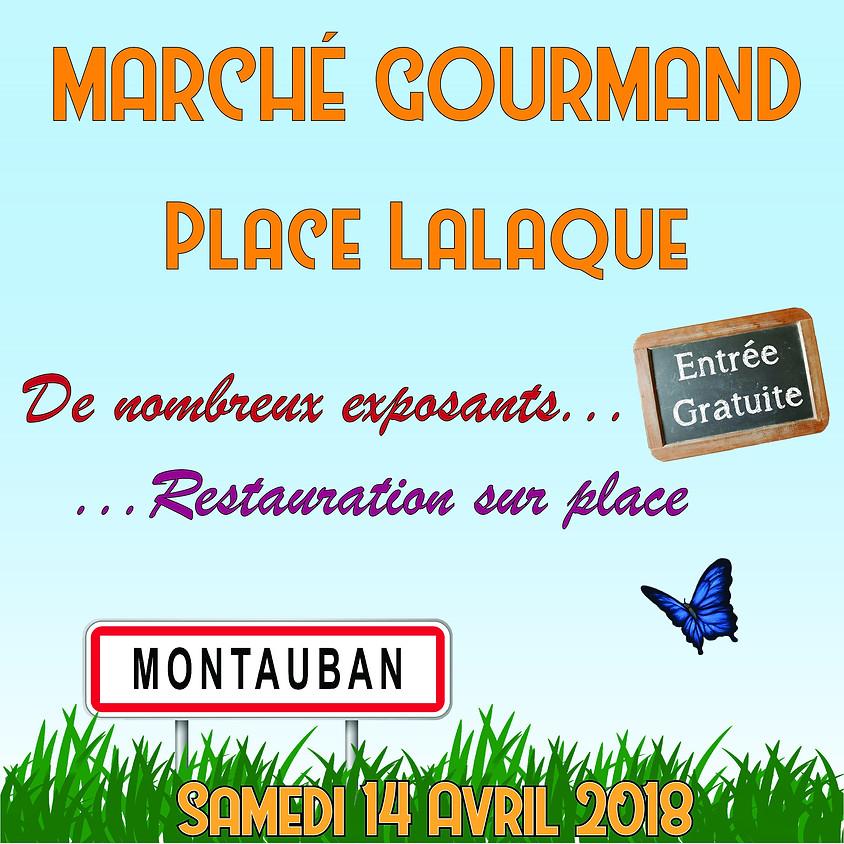 Marché Gourmand Nocturne de Printemps