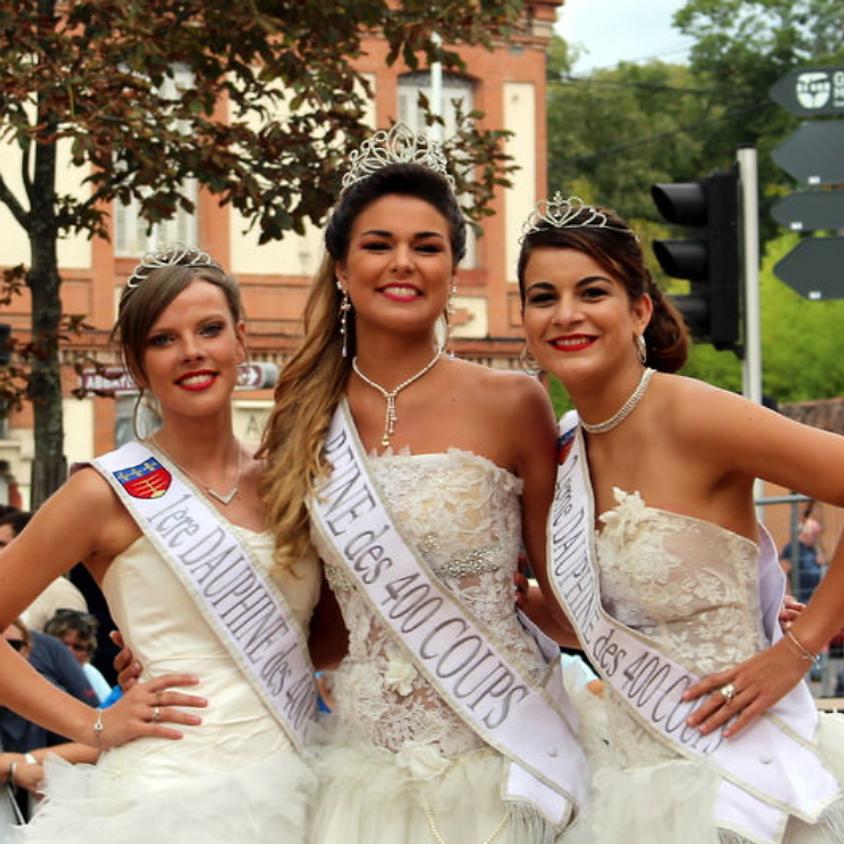 Soirée Montauban Festivités