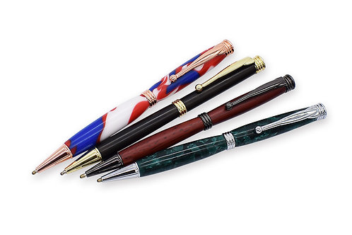 Gorgeous Slimline Pen Kit