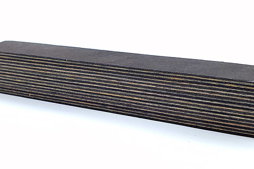 """""""Silver/Grey"""" Coloured Ply Pen Blanks"""