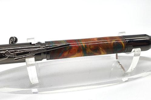 Rifle Bolt Action Mechanical Pencil