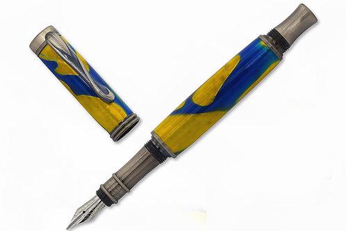 Retro Fountain Pen Kit