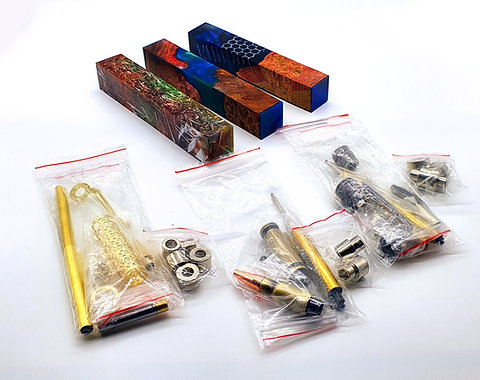 Shed Isolation Kits