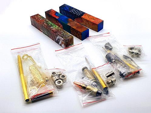 Shed Isolation Kits