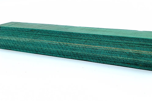 """""""Emerald"""" Coloured Ply Pen Blanks"""